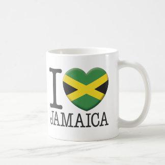 Jamaica Taza Clásica
