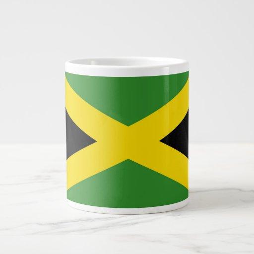 JAMAICA TAZA GRANDE