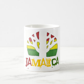 Jamaica Tea Mug