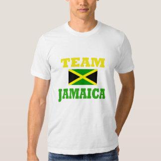 JAMAICA - TEE SHIRT