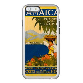 Jamaica, the gem of the tropics incipio feather® shine iPhone 6 case