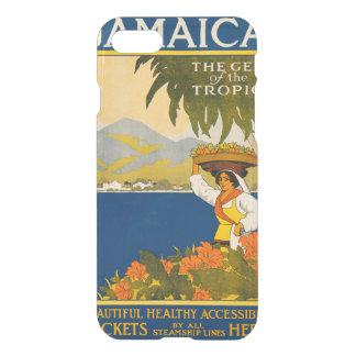 Jamaica, the gem of the tropics iPhone 7 case