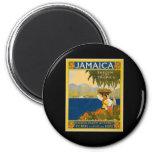 Jamaica the gem of the tropics magnet