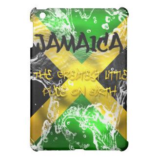 Jamaica, the Greatest little Place on Earth Ipad S iPad Mini Case