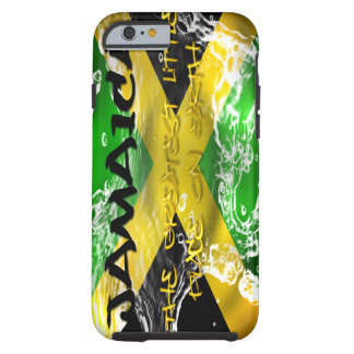 Jamaica,The Greatest Place On Earth iPhone 6 case