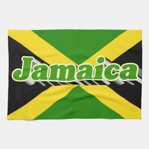 Jamaica Toalla De Mano