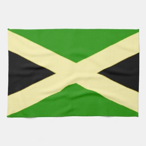 Jamaica Toallas