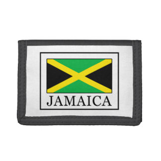 Jamaica Trifold Wallet