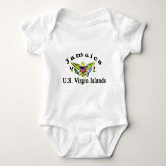 Jamaica / US Virgin Islands Tee Shirt
