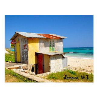 Jamaica, W.I. Postal