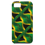 Jamaica Waving Flag iPhone 5 Covers