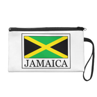 Jamaica wristlet