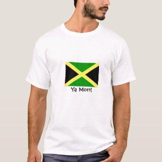 ¡Jamaica, Ya lunes! Playera