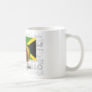 JAMAICA - Yow Wah Gwaan Coffee Mug