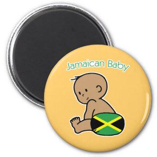 Jamaican Baby Magnet