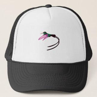 Jamaican Bird Trucker Hat