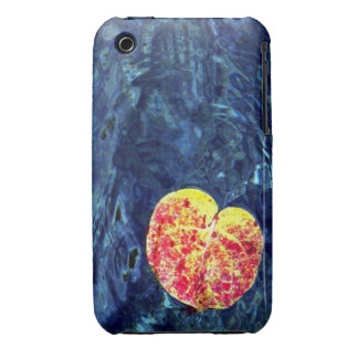 Jamaican Blue Water iPhone 3 Cover