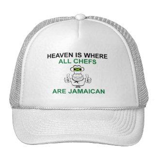 Jamaican Chefs Hat