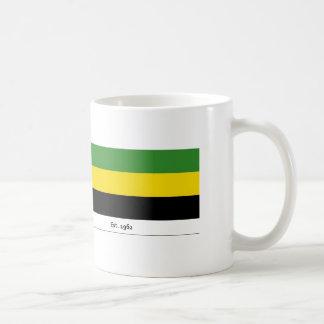 Jamaican Coffee Mug