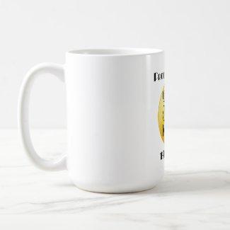 Jamaican cup -small mug