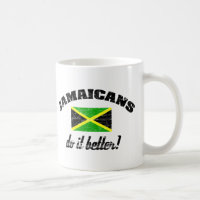 Jamaican Coffee Mugs