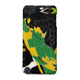 Jamaican Eagle Ipod Touch Case