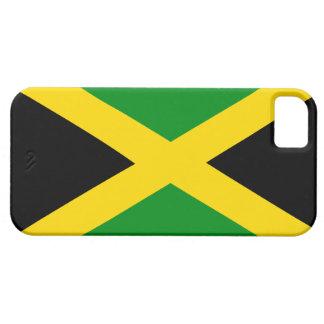 Jamaican Flag Fashion Case iPhone 5 Case