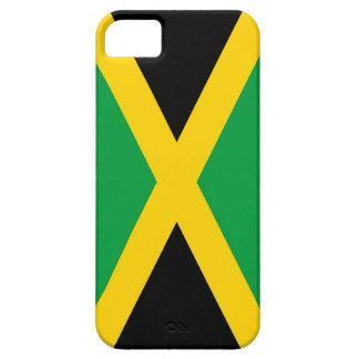 jamaican flag iphone 5/5S iPhone 5 Cases