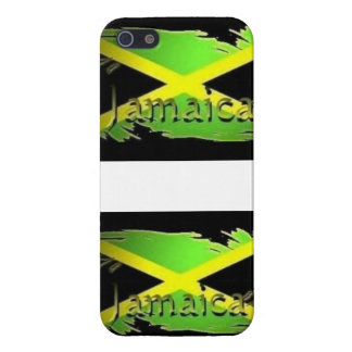 Jamaican Flag iPhone Case