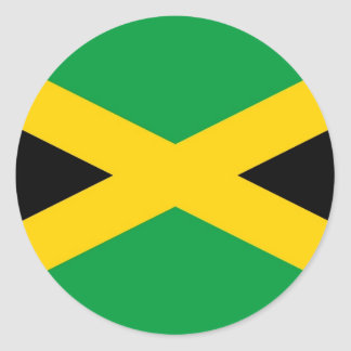 jamaican-flag-large[1].jpg classic round sticker