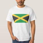 Jamaican Flag T-Shrt T-Shirt