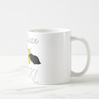 Jamaican Girls Rock! Coffee Mug