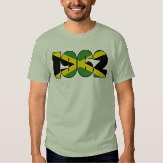 Jamaican Independece - New T-shirt