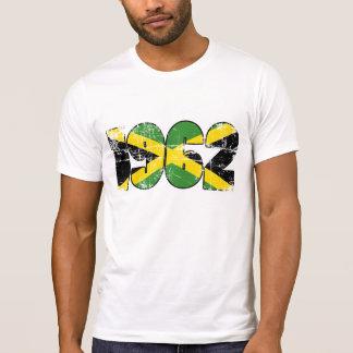 Jamaican Independence - Vintage Tee Shirt