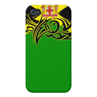 Jamaican iPhone Case iPhone 4/4S Covers