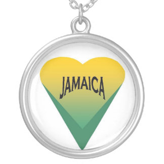 Jamaican Love Necklace