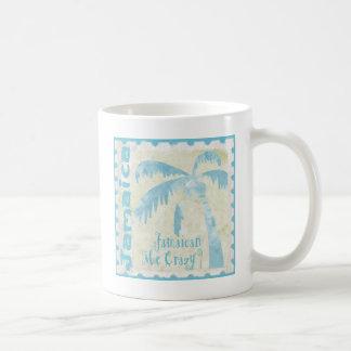 Jamaican Me Crazy Coffee Mugs