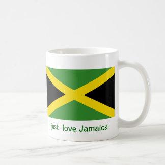 Jamaican Mug