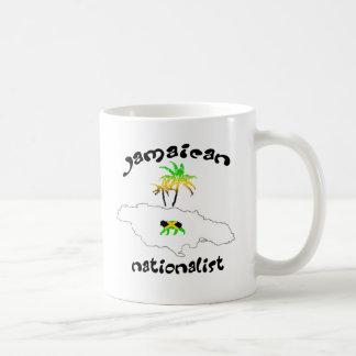 Jamaican Nationalist Logo Coffee Mug