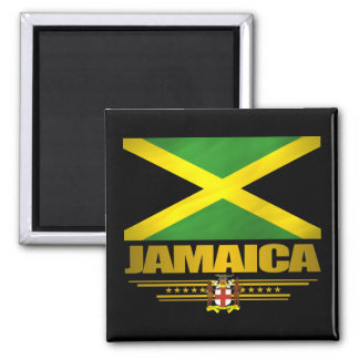 Jamaican Pride Magnets