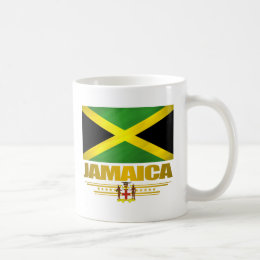 Jamaican Pride Mugs
