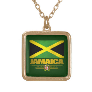Jamaican Pride Necklace
