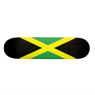 Jamaican Pride Skate Boards