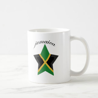Jamaican Reggae Olympic Rasta Coffee Mug