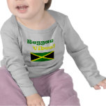 Jamaican Reggae Vibes Tshirt