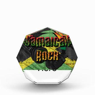Jamaican Rock Flag Range Award