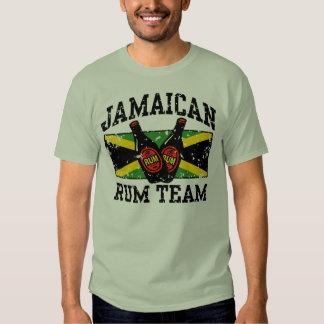 Jamaican Rum Team Shirt