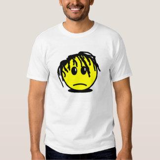jamaican smiley T-Shirt
