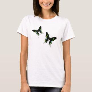 Jamaican Sunset Moth T-Shirt