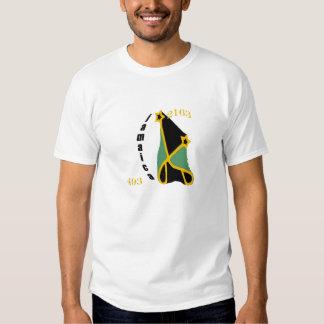 Jamaican T-Shirt
